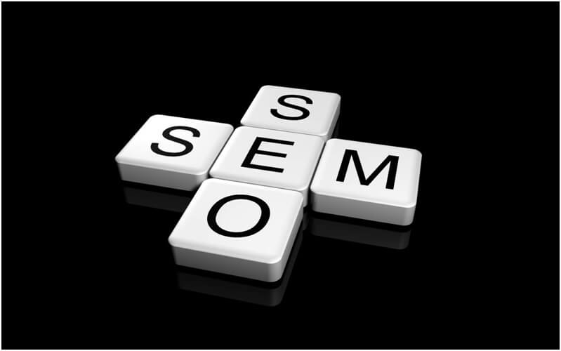 What's the Difference Between SEO and SEM